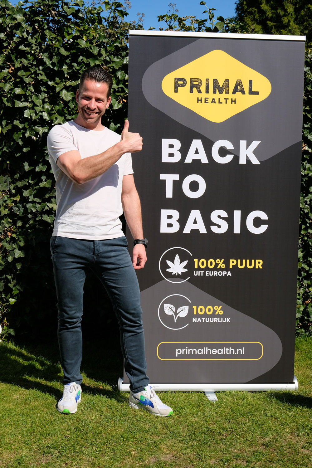 Primal Health back to basic