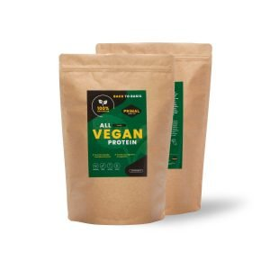 Primal Health All Vegan Protein
